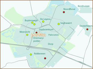 Partera Zoetermeer Spreekuurlocaties En Tijden Partera Zoetermeer